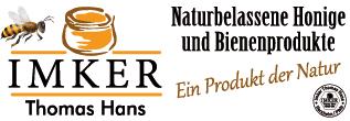 Honigshop und Bienenprodukte