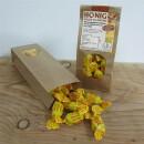 Honig-Milch-Bonbons