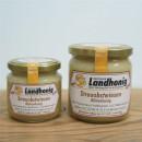 Streuobstblüten Honig aus naturnah angelegten...