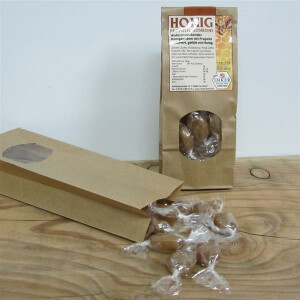 Honig-Propolis-Bonbons