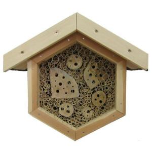 Hochwertiges Bienenhotel Christin