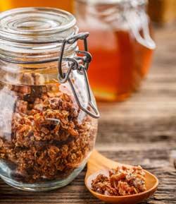Honig Gegen Genitalherpes